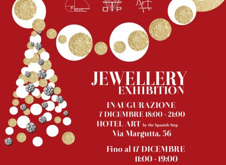 Jewellery Exhibition, Christmas Edition 2017