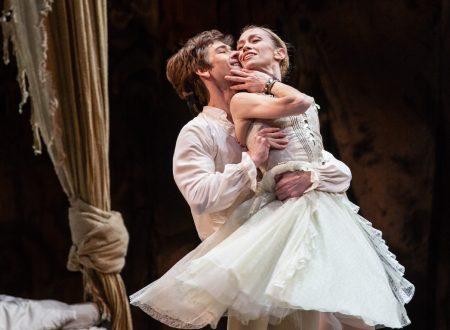 Manon al Teatro dell'Opera di Roma