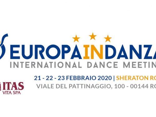 Europa in danza 2020